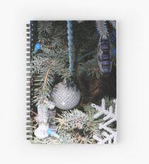 Happy New Year! Spiral Notebook