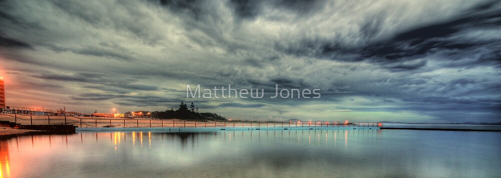 forster panorama by Matthew Jones