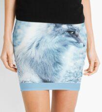 Arctic Fox Mini Skirt