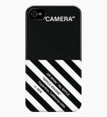 Off-White - iPhone Case iPhone 4s/4 Case