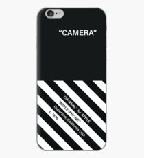 Off-White - iPhone Case iPhone Case
