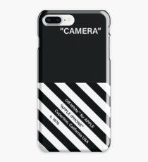 Off-White - iPhone Case iPhone 8 Plus Case