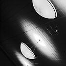 Restaurant Lighting by Chet  King