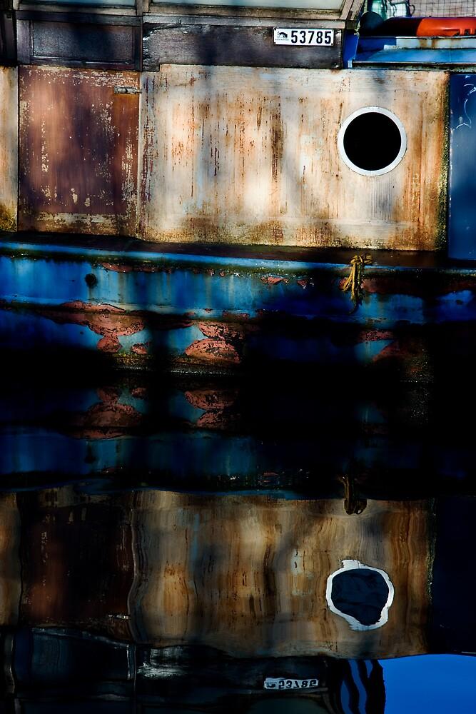 Adlington 3 by Mark E. Coward