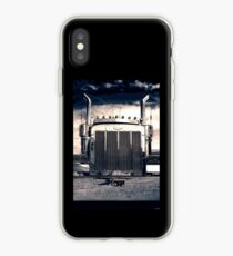 pretty nice 33d38 45e89 Peterbilt iPhone cases & covers for XS/XS Max, XR, X, 8/8 Plus, 7/7 ...