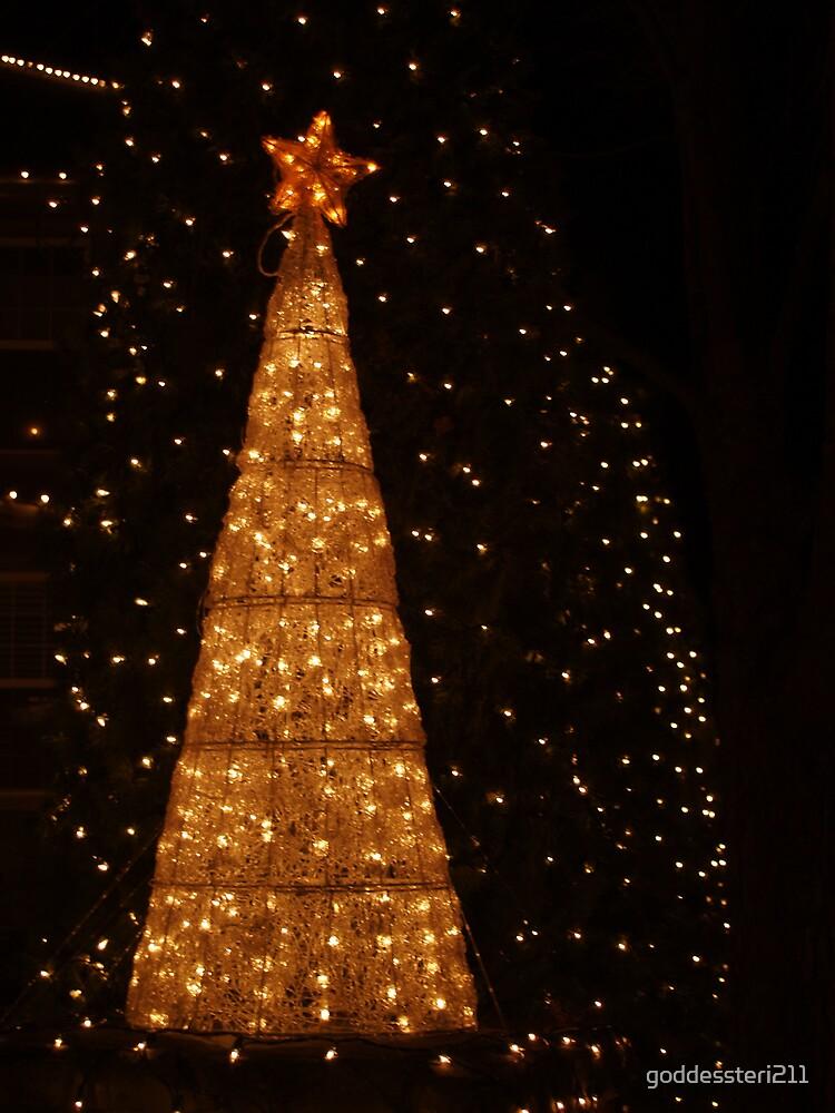 Medford Christmas light series by goddessteri211