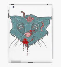 Zombie Frankenkitty iPad Case/Skin