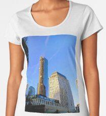 New York, NY Women's Premium T-Shirt