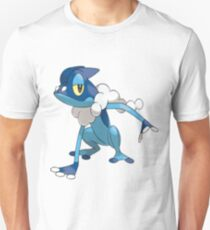 Frogadier Unisex T-Shirt