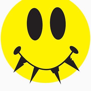Bitemarks Smile by bitemarks