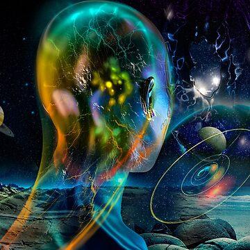 saturn visions by shadowlea