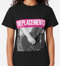 the Replacements Classic T-Shirt