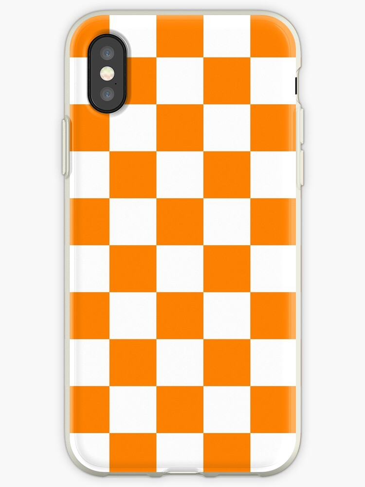 Orange & White by Zeditious