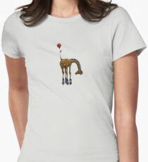 Got Stilts? Women's Fitted T-Shirt