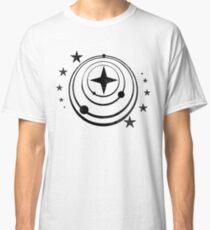 Elite dangerous - Federation Classic T-Shirt