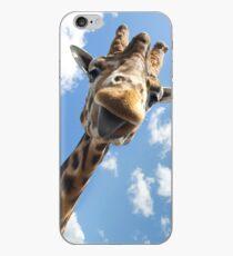 Hello Giraffe! iPhone Case