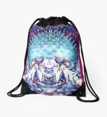 Psytrance-pinenut Drawstring Bag