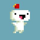 Fez - Jump For Joy by biglime