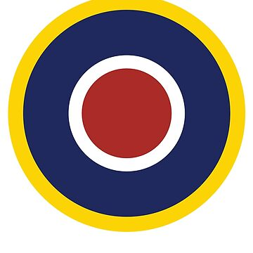 RAF Bullseye Vintage by ClearProp
