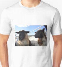 2 Doper Cross Lambs. T-Shirt