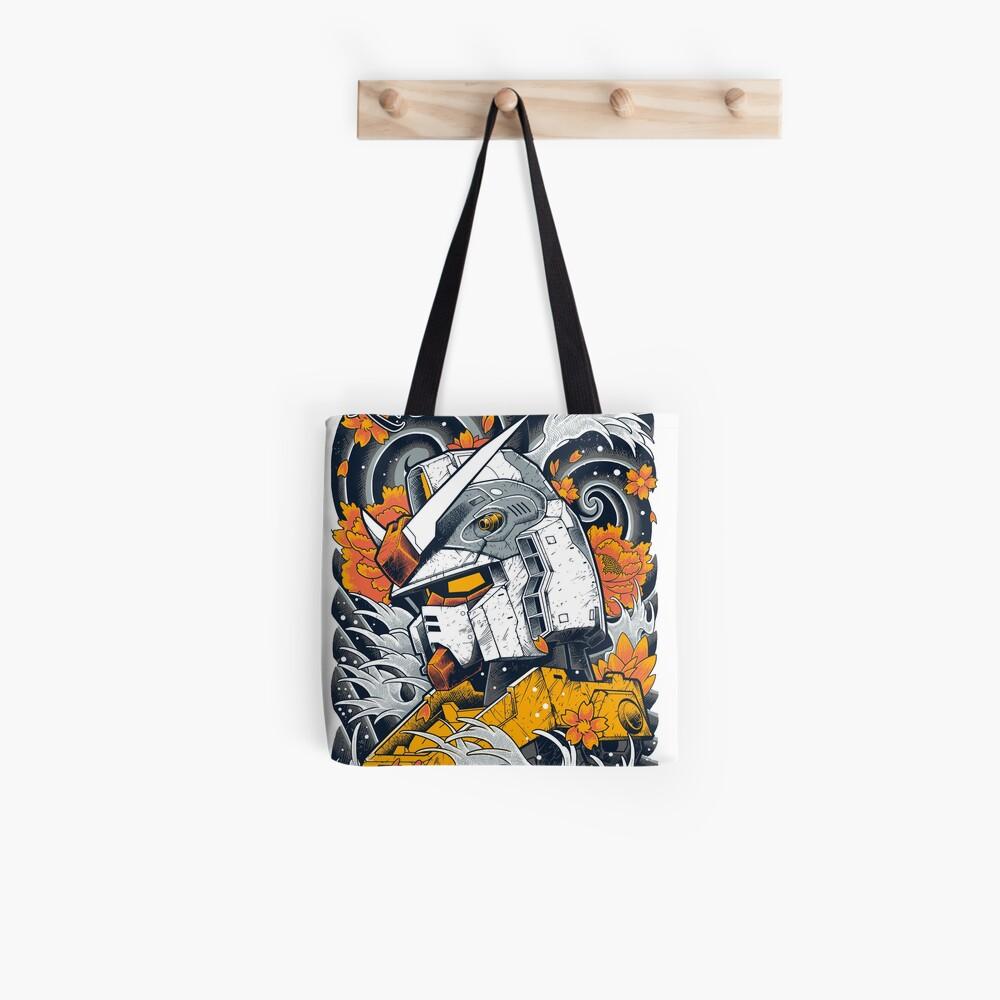 Gundam Tote Bag