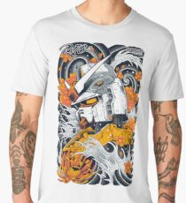 Gundam Men's Premium T-Shirt
