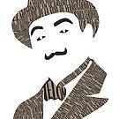 Hercule Poirot von Aethel-92