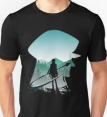 Kite Hunter x Hunter Slim Fit T-Shirt