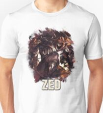 ZED - League of Legends Unisex T-Shirt