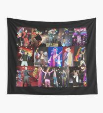 H15 Wall Tapestry