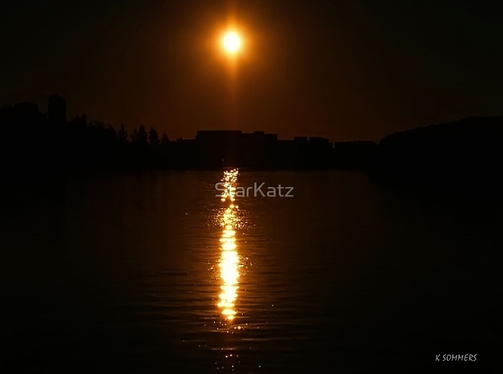 Reflections Lie Still by StarKatz