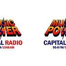 NDVH Capital Radio - Music Power by nikhorne