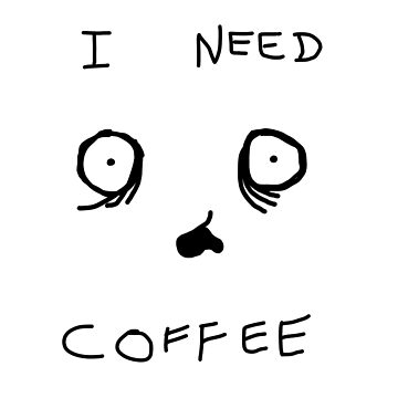 I need coffee by osbfutsal