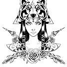 Princess of Hyrule (v2) by Seignemartin