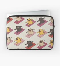 Pugs Warrior  Laptop Sleeve
