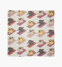 Pugs Warrior  Scarf