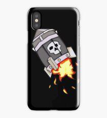Rockeet iPhone Case/Skin
