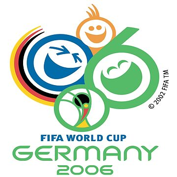 Germany World Cup 2006 by osbfutsal