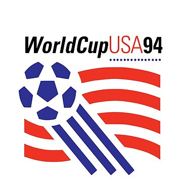 United State World Cup 1994 by osbfutsal