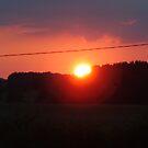 Sunset  by NowhereMan