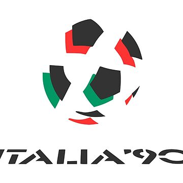 Italy World Cup 1990 by osbfutsal