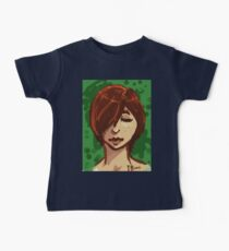 Tranquil Green Kids Clothes