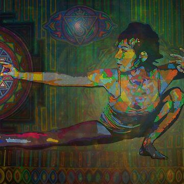 Dharana digital - 2014 by karmym