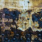 Corrosion, 2015.10.07 by Aaron Campbell