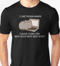 I ARE PROGRAMMER (Original) Unisex T-Shirt