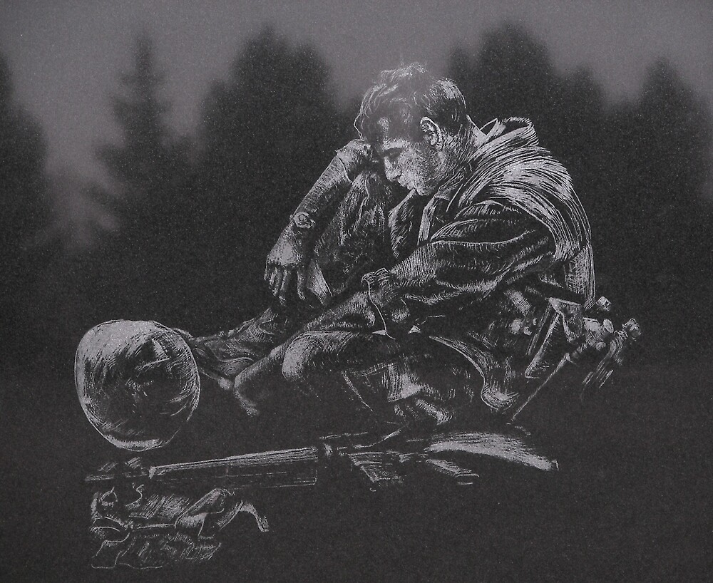 Tribute to our Vietnam Veterans...... by madmac57