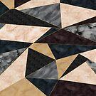 Mosaic Tile Luxe by LemonLovegood