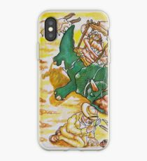 The Archeologist iPhone Case