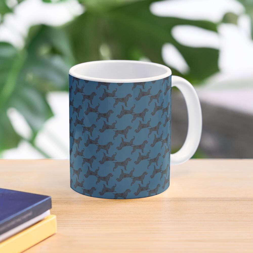 BLUE GRIFF Mug