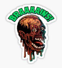 Tarman Sticker